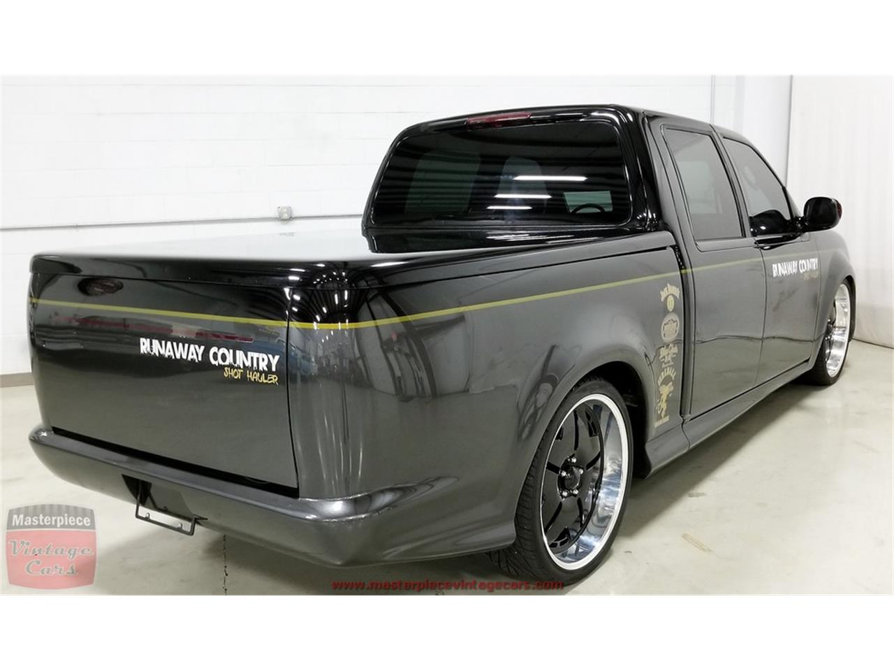 Large Picture of 2003 F150 - $29,900.00 Offered by Masterpiece Vintage Cars - PWFY