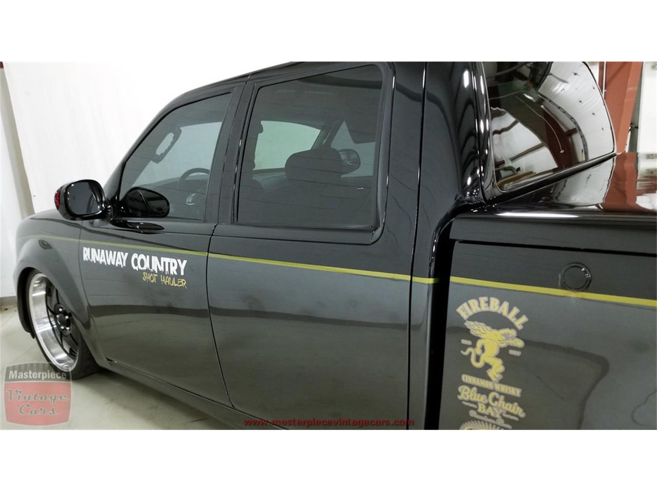 Large Picture of '03 Ford F150 located in Indiana - $29,900.00 Offered by Masterpiece Vintage Cars - PWFY