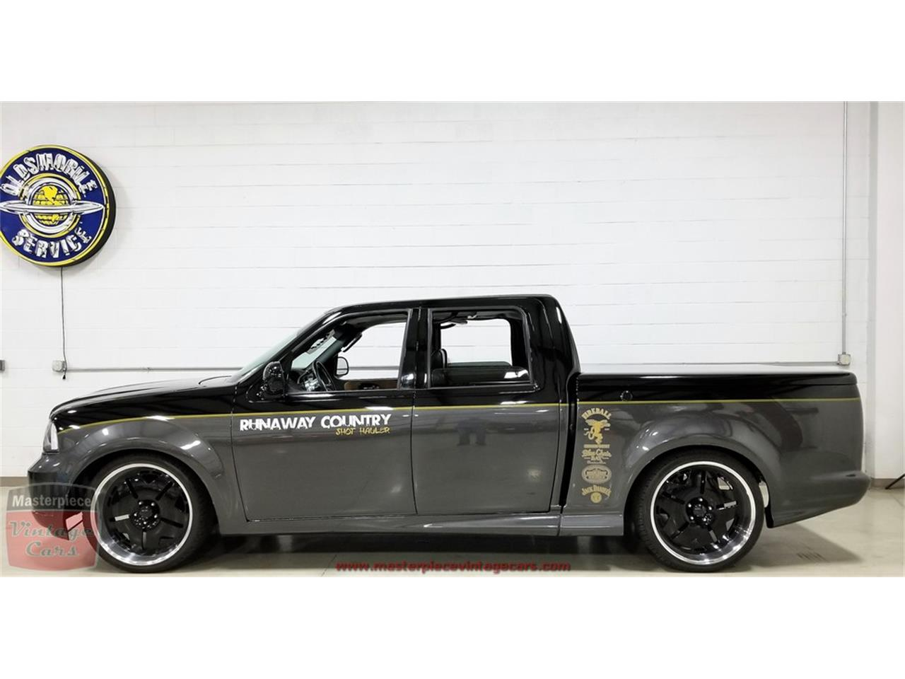Large Picture of '03 F150 - PWFY