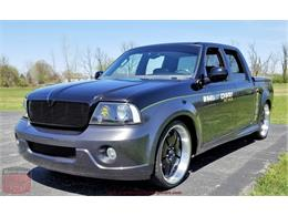 Picture of 2003 F150 located in Indiana Offered by Masterpiece Vintage Cars - PWFY