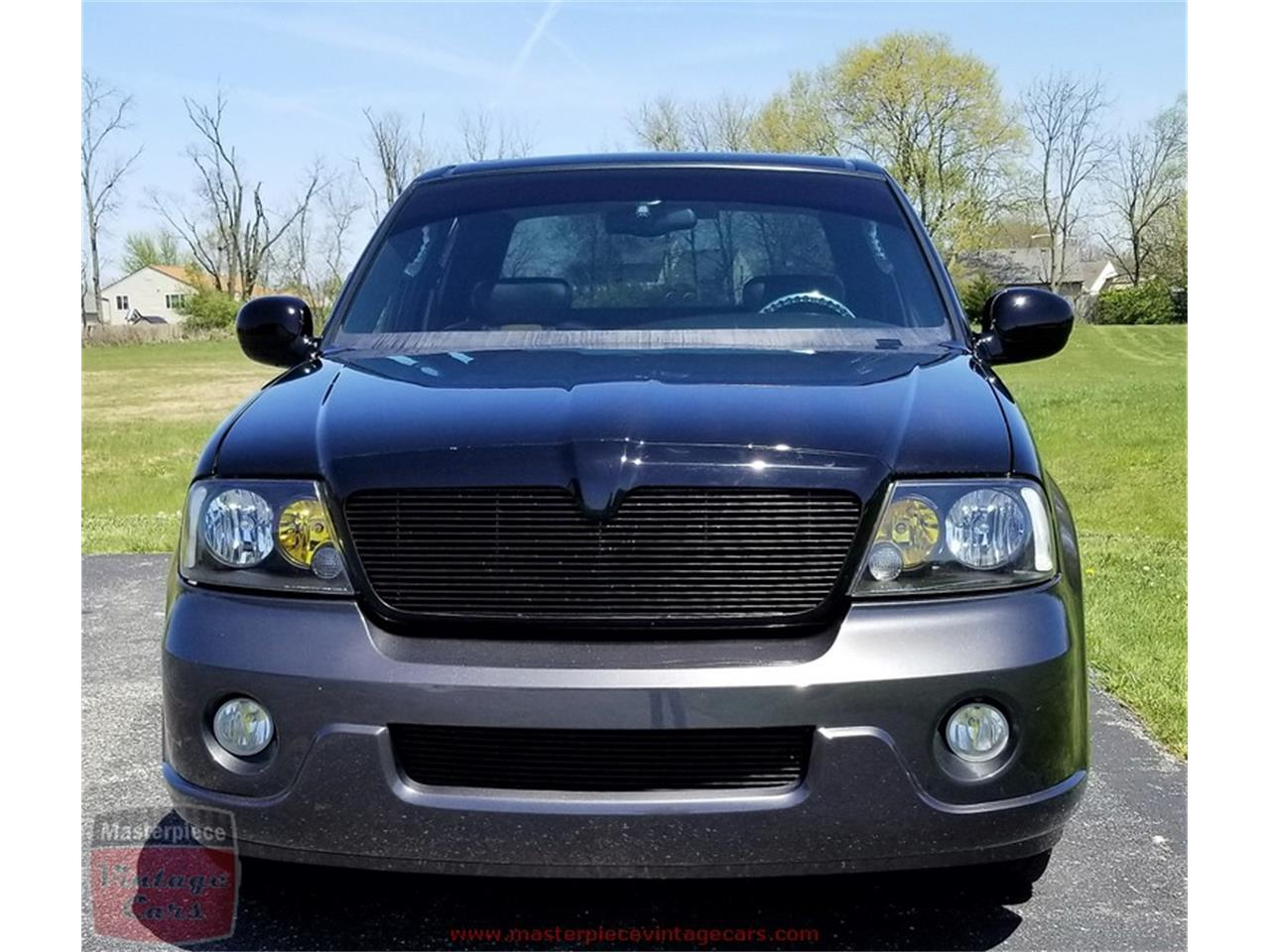 Large Picture of '03 F150 located in Whiteland Indiana Offered by Masterpiece Vintage Cars - PWFY