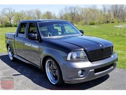 Picture of '03 Ford F150 located in Indiana - PWFY