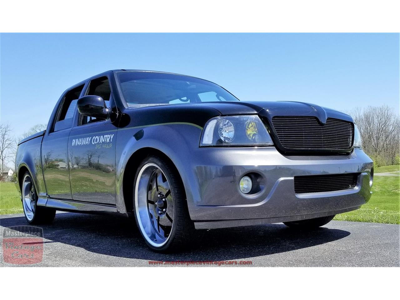 Large Picture of '03 Ford F150 - PWFY
