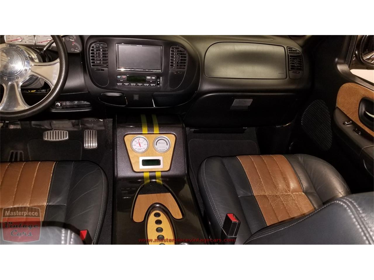 Large Picture of '03 F150 - $29,900.00 Offered by Masterpiece Vintage Cars - PWFY