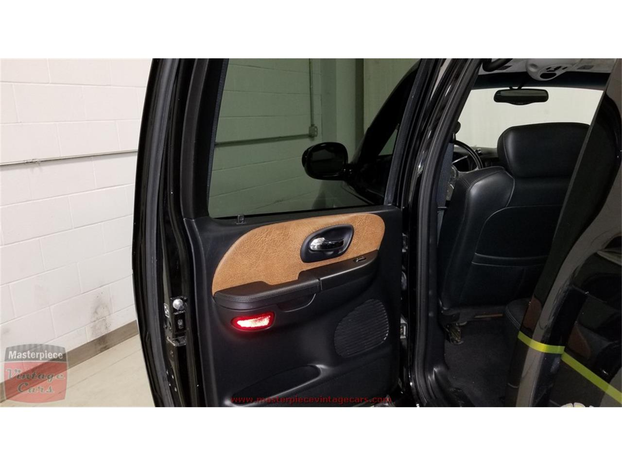 Large Picture of '03 Ford F150 - $29,900.00 Offered by Masterpiece Vintage Cars - PWFY
