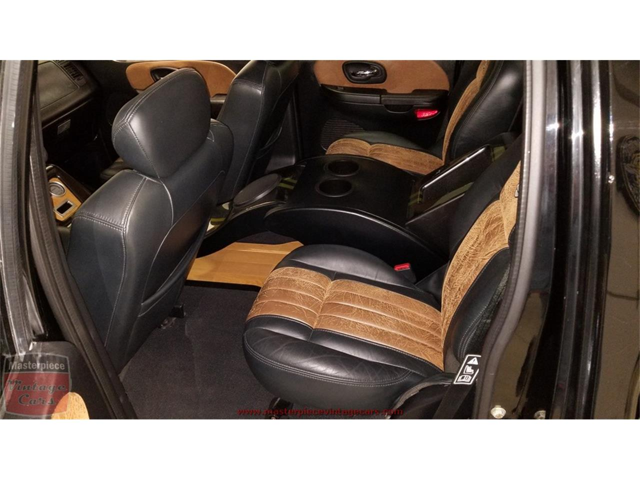 Large Picture of '03 Ford F150 Offered by Masterpiece Vintage Cars - PWFY