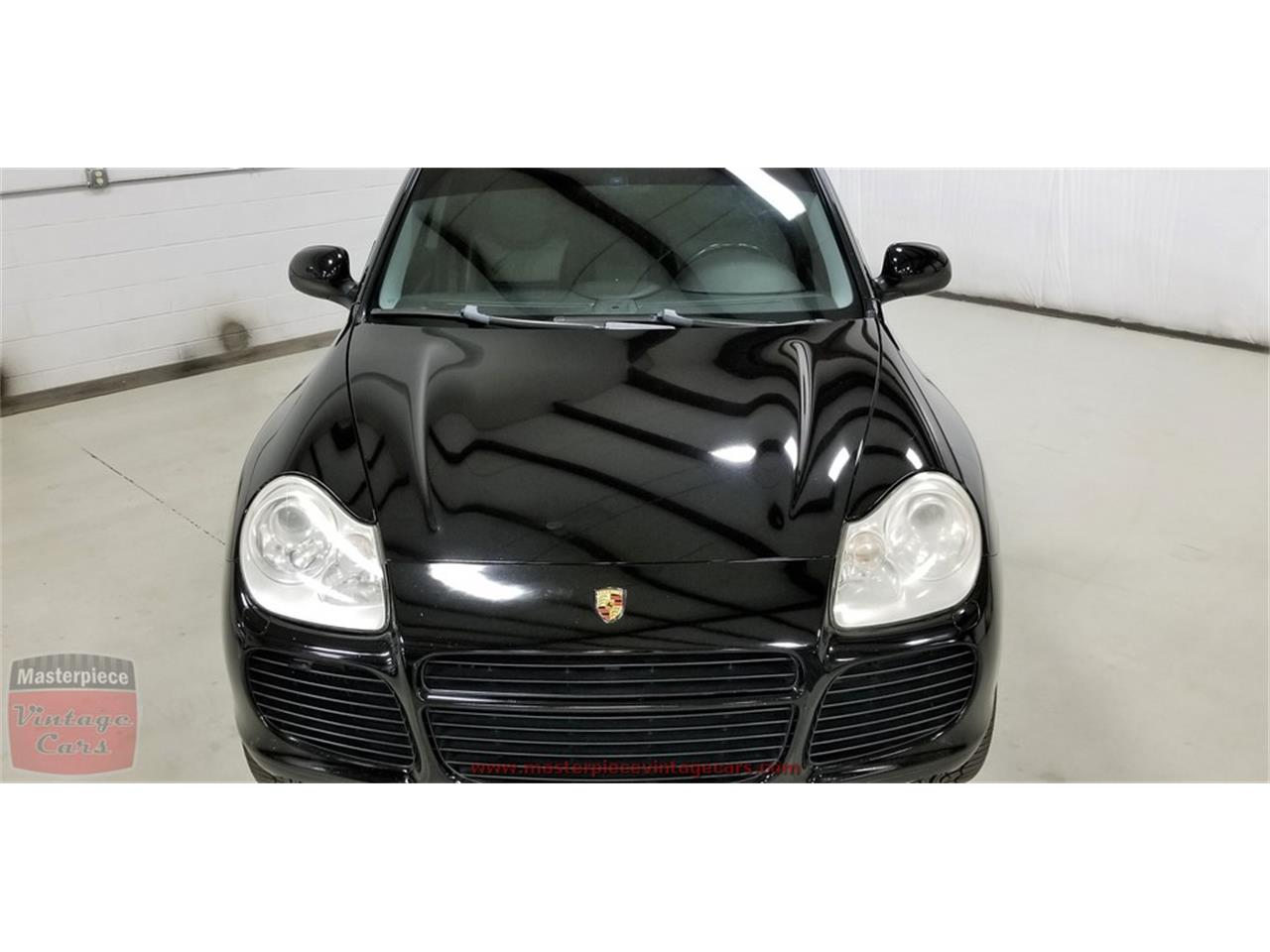 Large Picture of '04 Cayenne - PWFZ