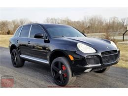 Picture of '04 Cayenne - PWFZ