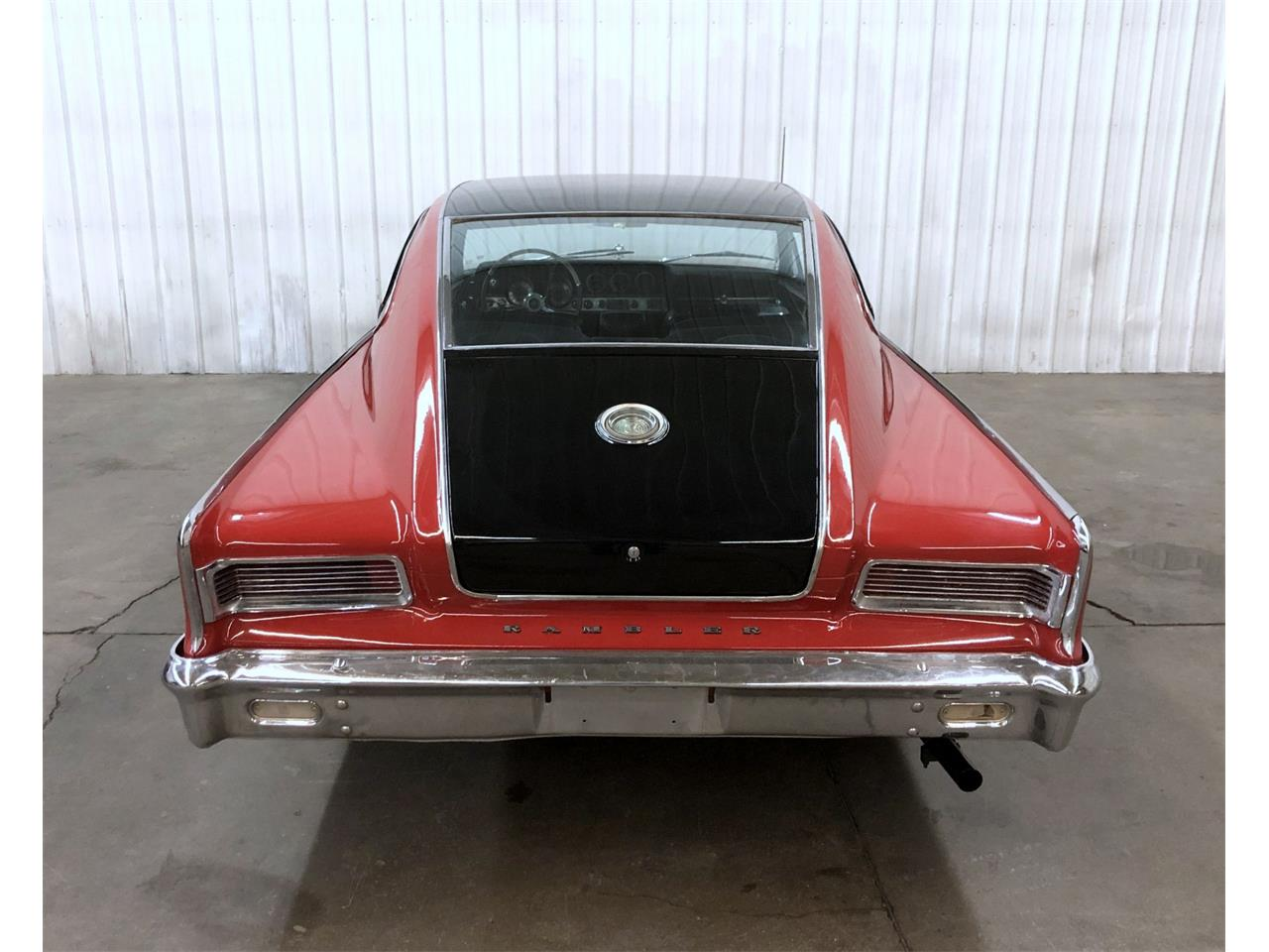 Large Picture of Classic '65 Rambler Marlin located in Minnesota - $14,950.00 Offered by Silver Creek Classics - PQKT