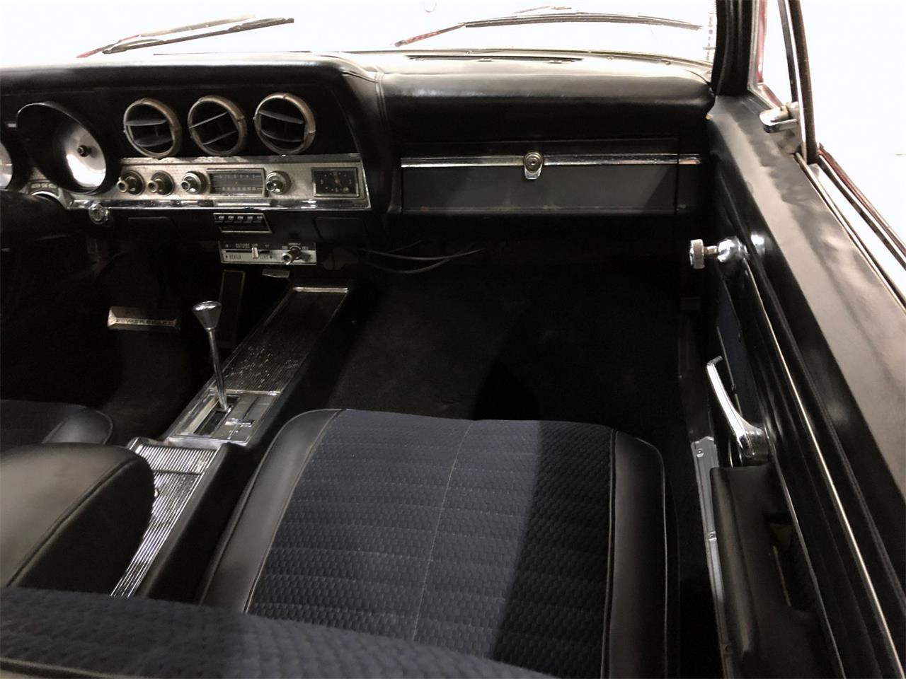Large Picture of Classic 1965 Rambler Marlin Offered by Silver Creek Classics - PQKT