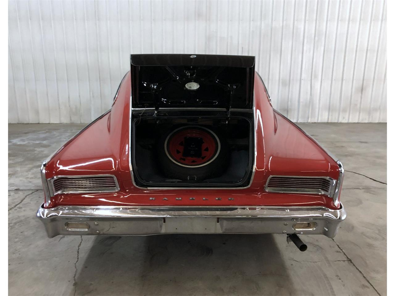 Large Picture of 1965 Rambler Marlin located in Minnesota - $14,950.00 - PQKT
