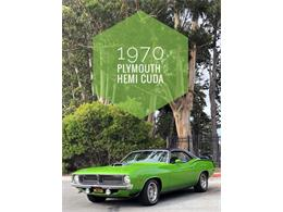 Picture of '70 Barracuda - PWG4