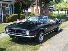 Picture of '68 Camaro - PWG5