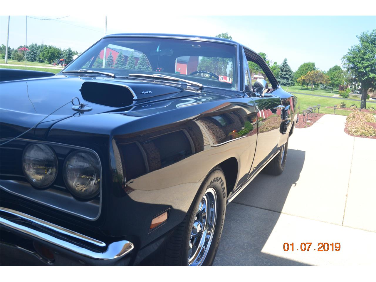 Large Picture of '69 Coronet 440 - PWG6