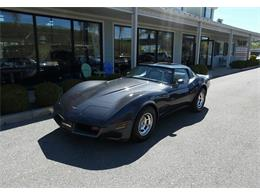 Picture of '81 Corvette - PWG9