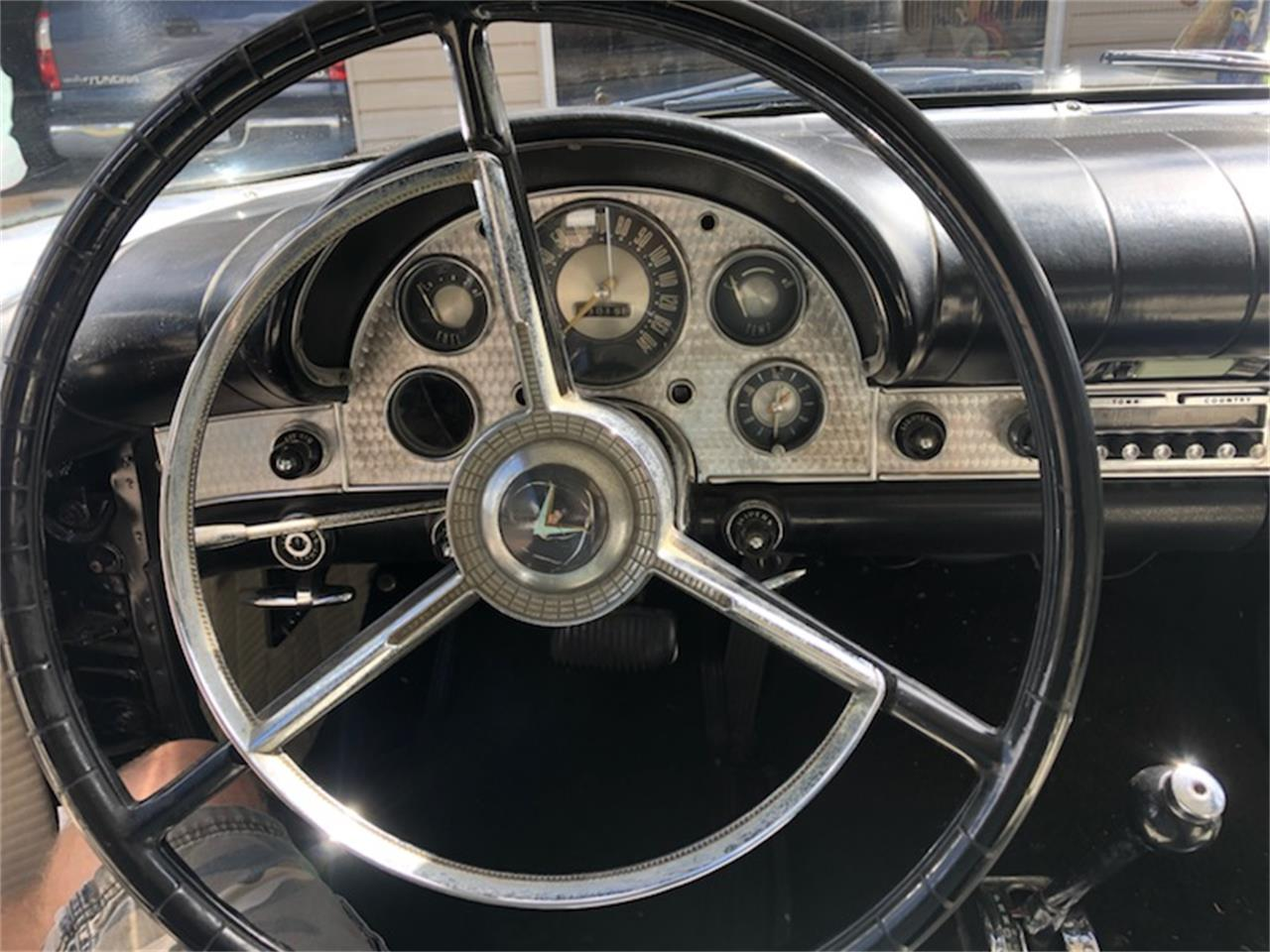 Large Picture of '57 Thunderbird - PWGG