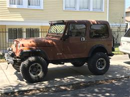 Picture of '83 CJ7 - PWGJ