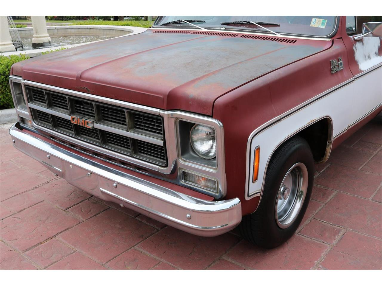 Large Picture of '79 C/K 10 - PWGL