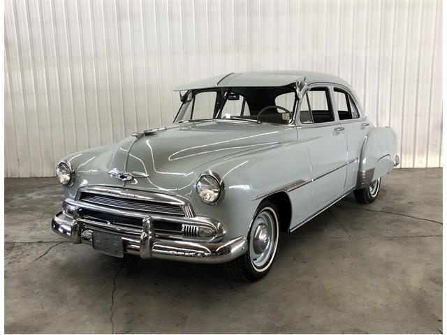 Picture of Classic '51 Chevrolet 1 Ton Pickup - PQKV