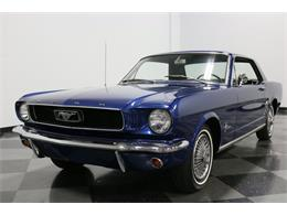 Picture of '66 Mustang - PWGO