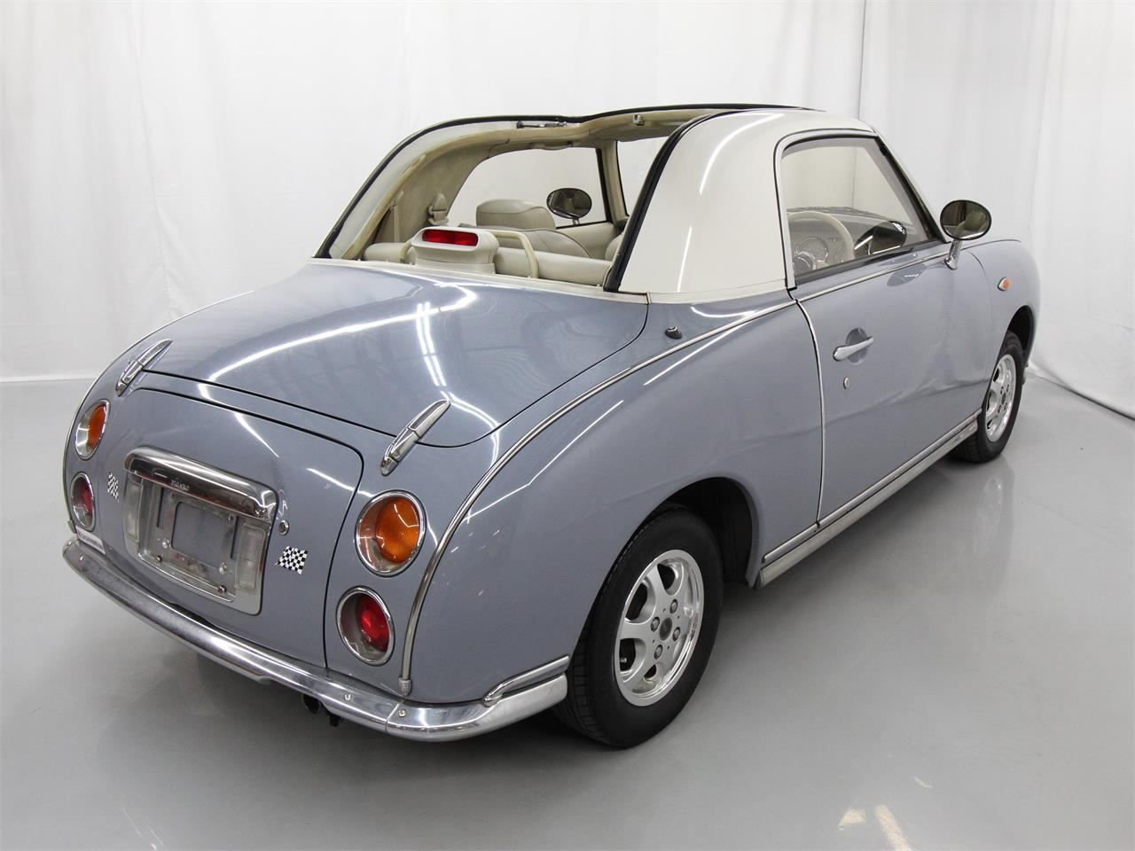 Large Picture of '91 Figaro - PWGP