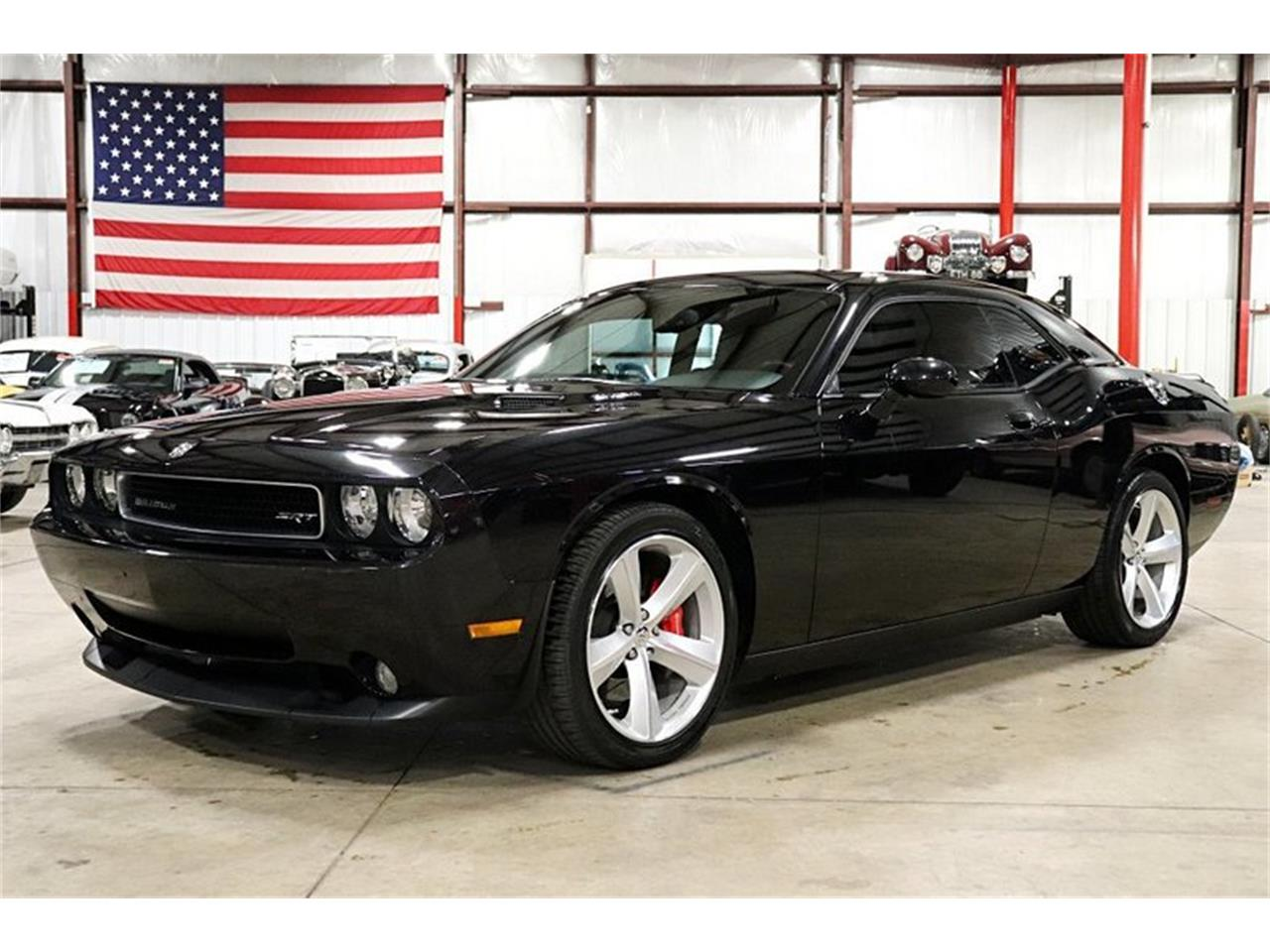 Large Picture of '10 Dodge Challenger located in Michigan - $26,900.00 - PWGQ