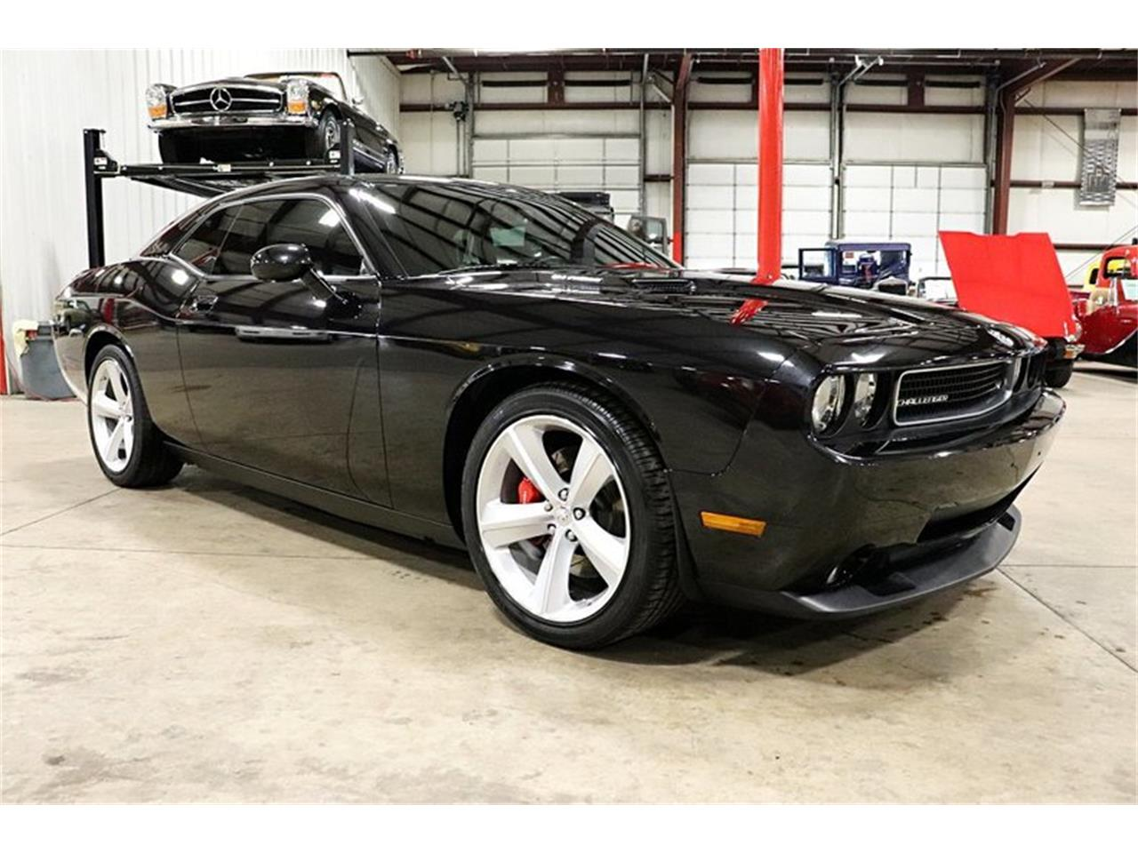 Large Picture of 2010 Challenger Offered by GR Auto Gallery - PWGQ