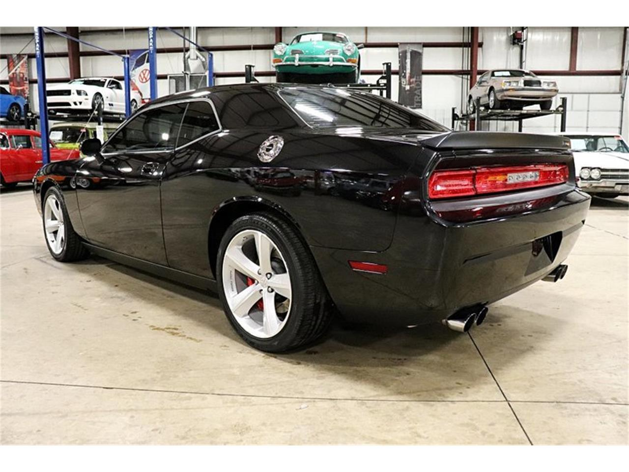 Large Picture of 2010 Challenger located in Kentwood Michigan - $26,900.00 Offered by GR Auto Gallery - PWGQ