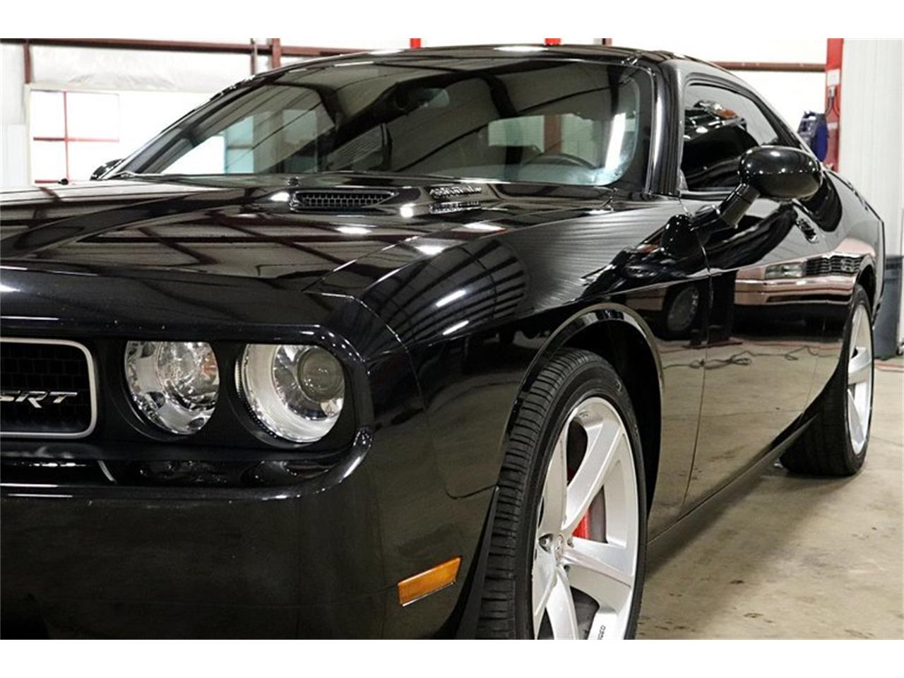 Large Picture of '10 Challenger Offered by GR Auto Gallery - PWGQ