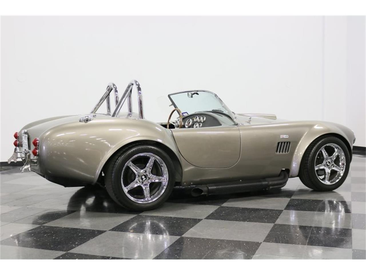 Large Picture of '66 Cobra - PWGT