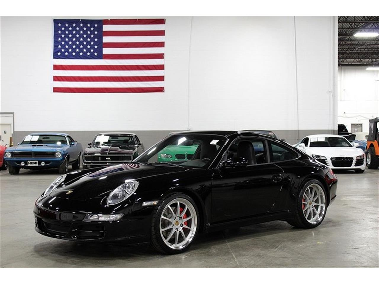 Large Picture of '06 911 - PWGU