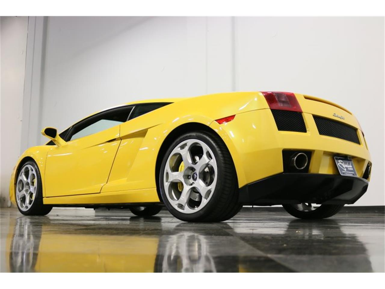 Large Picture of 2004 Lamborghini Gallardo located in Texas Offered by Streetside Classics - Dallas / Fort Worth - PWGV