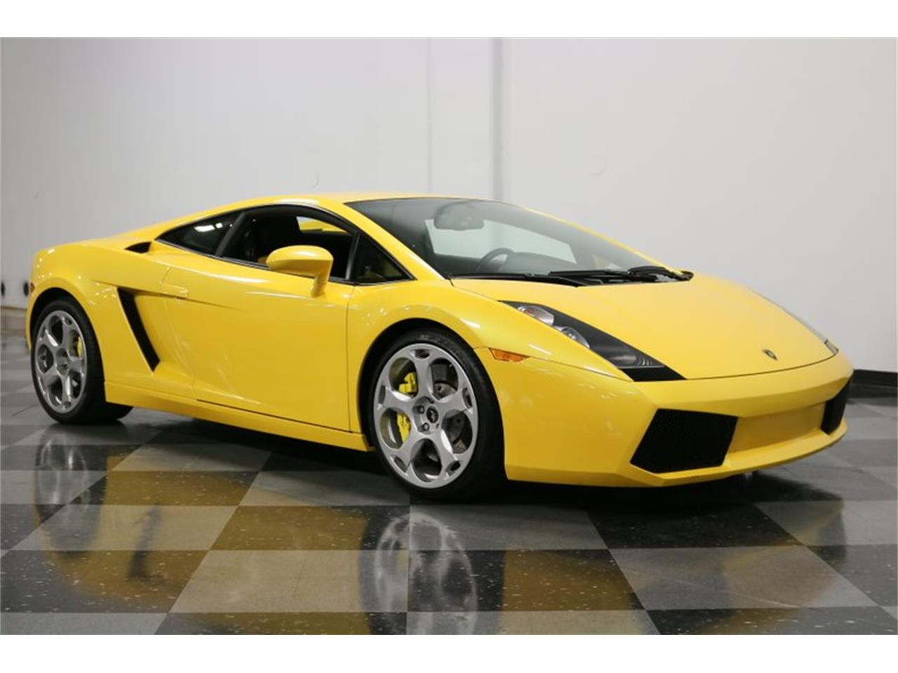 Large Picture of '04 Lamborghini Gallardo - PWGV