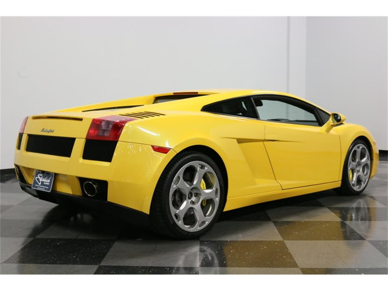 Large Picture of 2004 Gallardo - PWGV