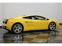 Picture of 2004 Gallardo located in Texas Offered by Streetside Classics - Dallas / Fort Worth - PWGV
