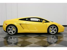 Picture of 2004 Lamborghini Gallardo located in Texas Offered by Streetside Classics - Dallas / Fort Worth - PWGV