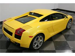 Picture of '04 Lamborghini Gallardo located in Texas - $99,995.00 - PWGV