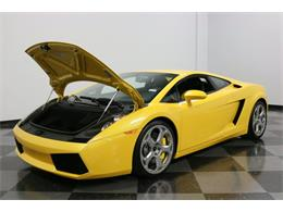 Picture of '04 Gallardo - $99,995.00 Offered by Streetside Classics - Dallas / Fort Worth - PWGV
