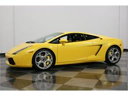 Picture of '04 Gallardo - PWGV
