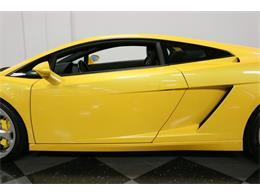 Picture of 2004 Lamborghini Gallardo located in Ft Worth Texas Offered by Streetside Classics - Dallas / Fort Worth - PWGV