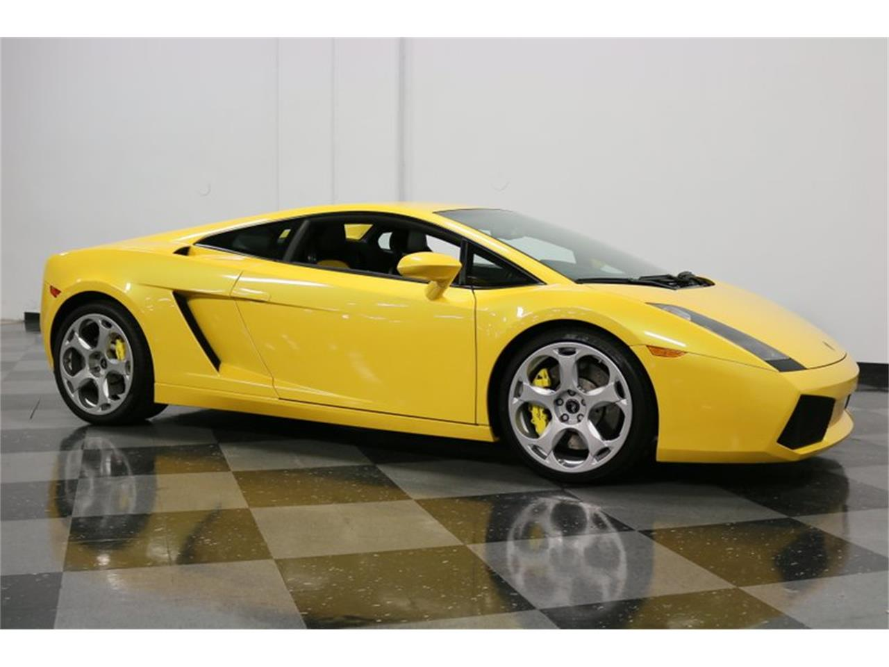 Large Picture of '04 Gallardo - PWGV