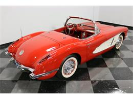 Picture of '59 Corvette - PWGX