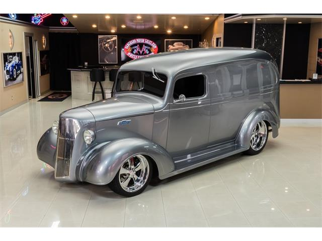 Picture of '37 Panel Truck located in Michigan Offered by  - PWGY