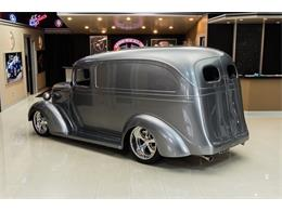 Picture of '37 Panel Truck - PWGY