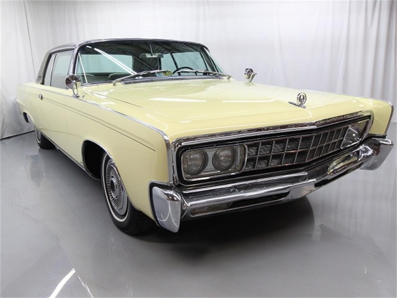 Large Picture of '66 Imperial - PWGZ