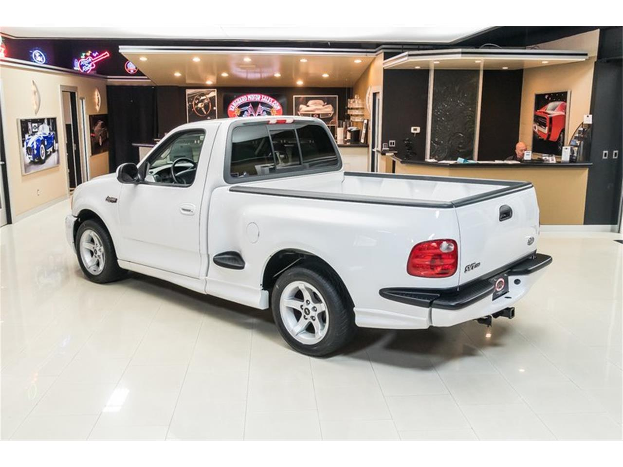 Large Picture of 2000 F150 located in Plymouth Michigan - PWH0