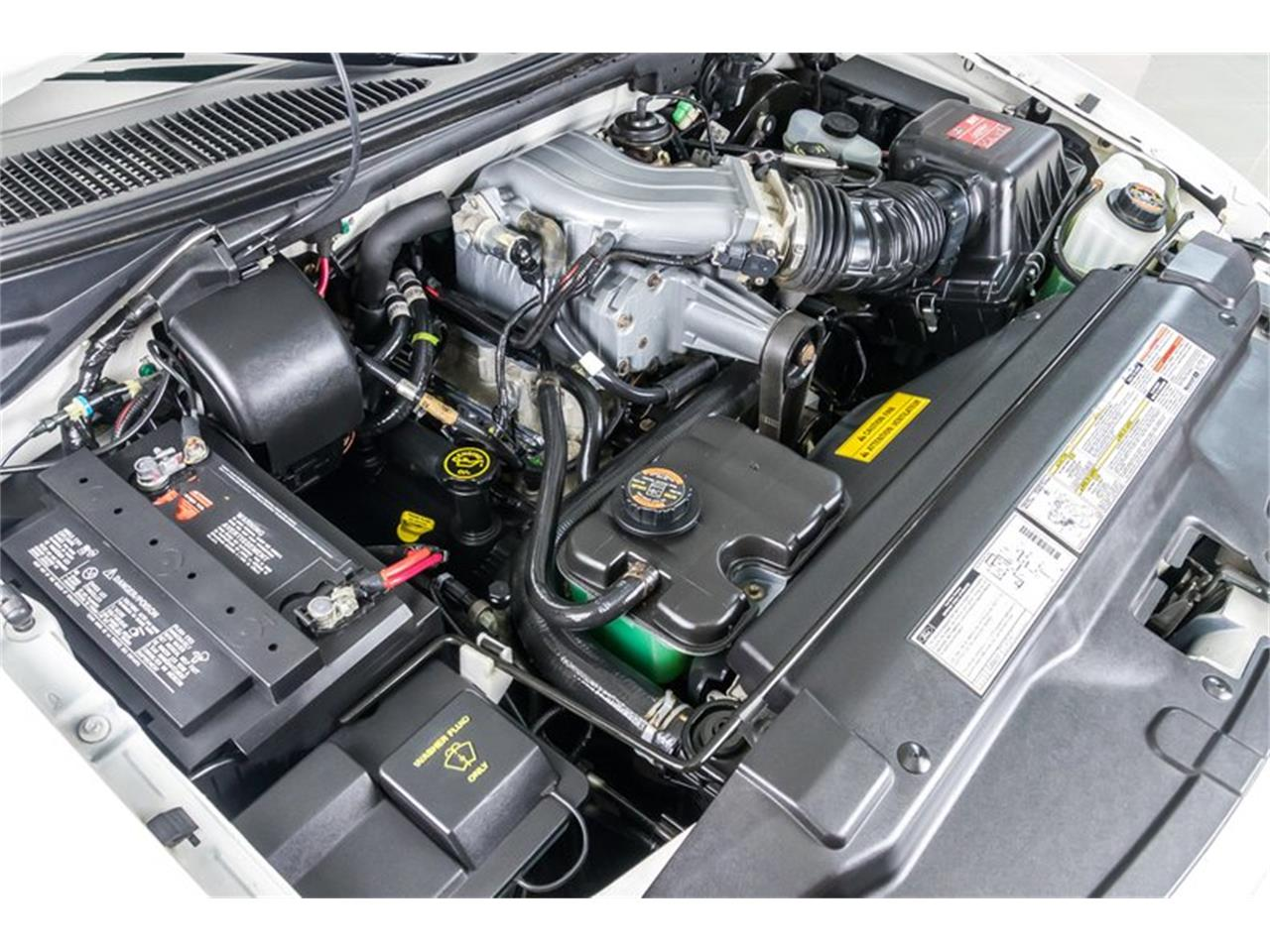 Large Picture of '00 F150 Offered by Vanguard Motor Sales - PWH0