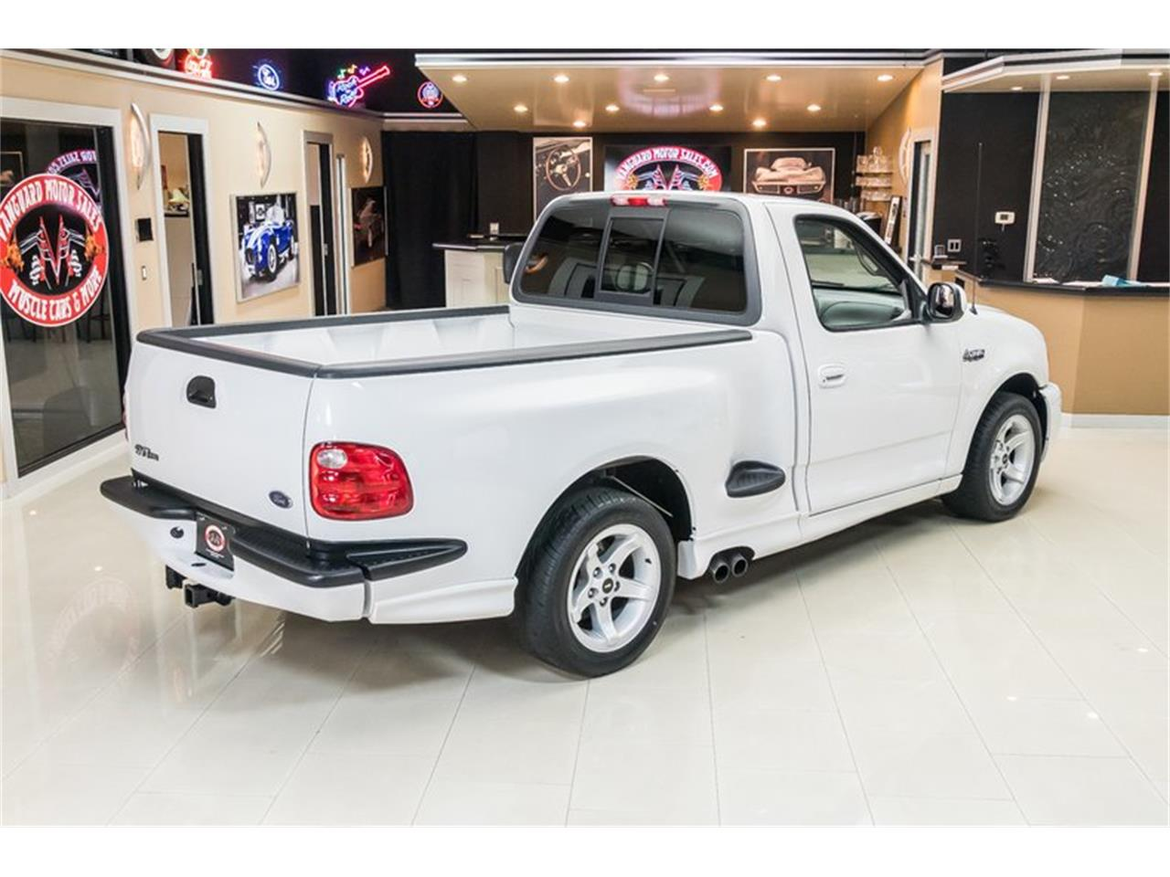 Large Picture of 2000 F150 located in Michigan - $39,900.00 Offered by Vanguard Motor Sales - PWH0