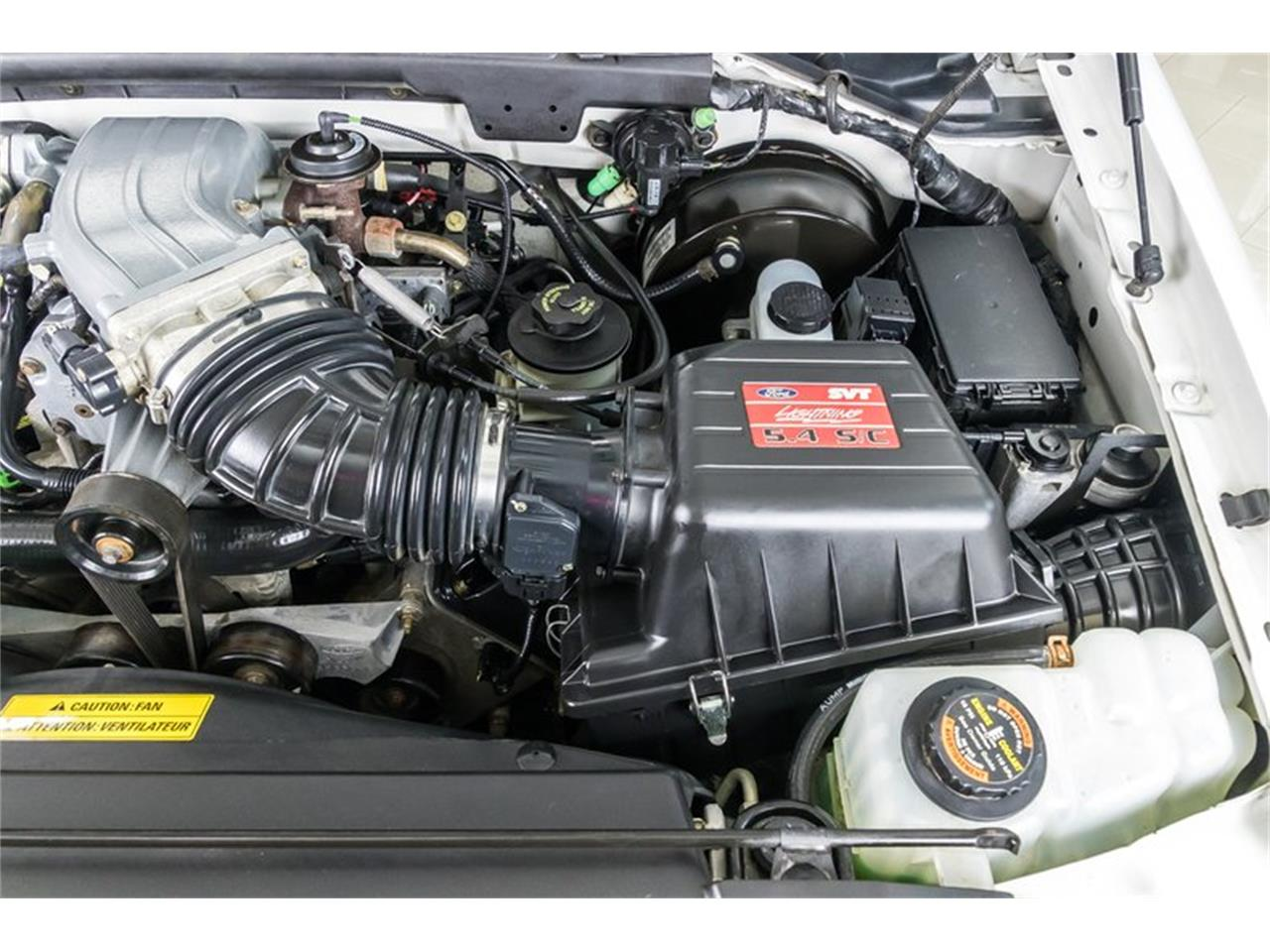 Large Picture of 2000 F150 - PWH0