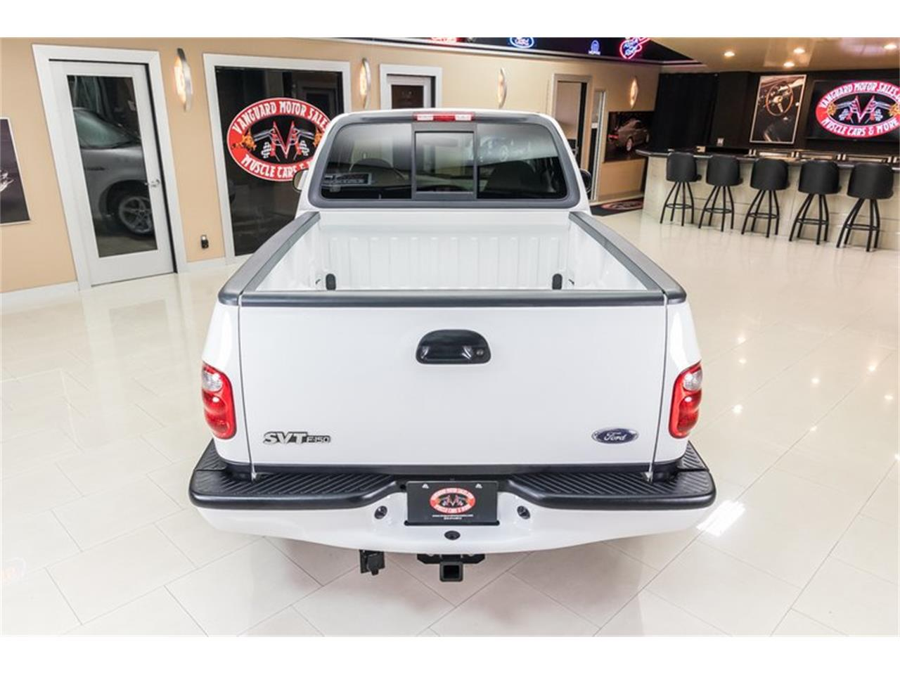 Large Picture of 2000 F150 located in Plymouth Michigan - $39,900.00 - PWH0